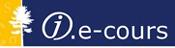 "Logo ""J.e-cours"""